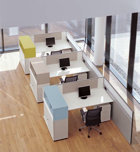 workstation bene office furniture