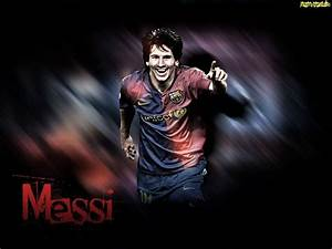 Wallpapers Of Lionel Messi - Wallpaper Cave