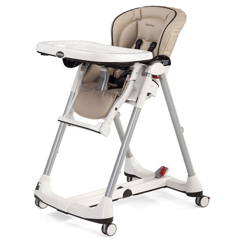 chaise peg perego prima pappa peg perego prima pappa best high chair in cappuccino