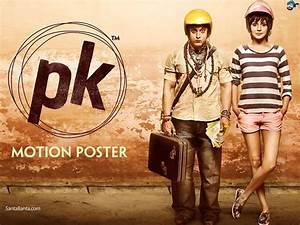 Pk Movie Wallpaper  5