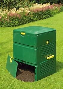 Wie Gestalte Ich Meinen Garten Richtig : wie lege ich richtig einen kompost an ~ Markanthonyermac.com Haus und Dekorationen
