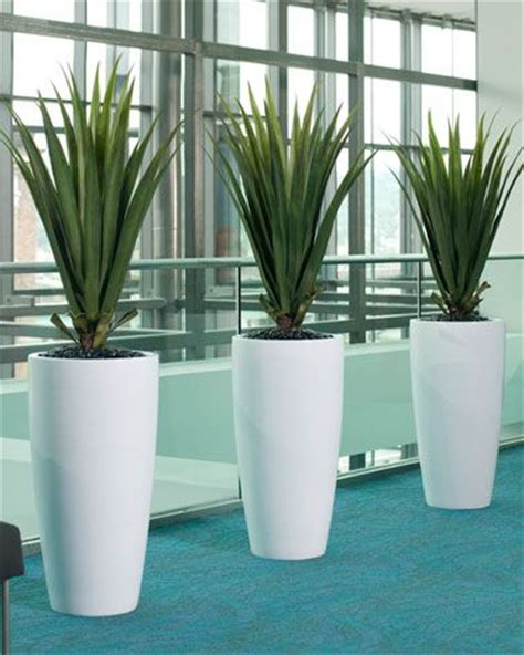 contemporary trees agave artificial plant an alternative if you don t have a green thumb a touch of mother
