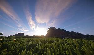 Shader WallPapers Discussion Minecraft Java Edition
