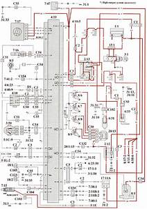 Volvo 940 Electrical System And Wiring Diagram 1994 V50 Volvo Wire Diagram Wiring Diagram