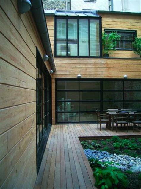 maison loft en bois maison loft bois sur paperblog