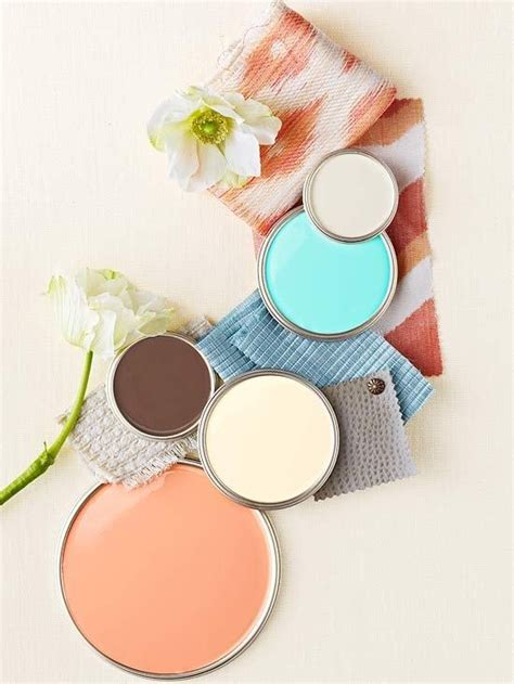 paint colors that compliment aqua what are some colors that go with aqua quora