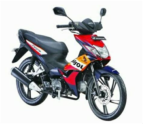 Honda Revo Image by Jual Kas Rem Cakram Honda Revo Absolute Revo Fit Blade