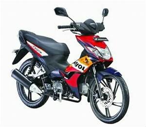 Jual Kampas Rem Cakram Honda Revo Absolute  Revo Fit  Blade