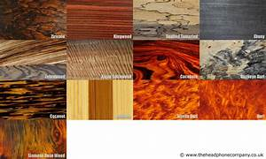 Woodworking Exotic cabinet wood types Plans PDF Download