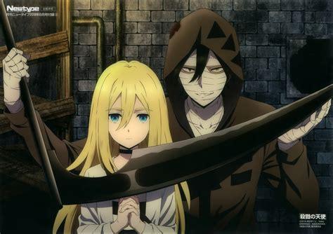 download anime angel of death satsuriku no tenshi angels of death page 2 of 13