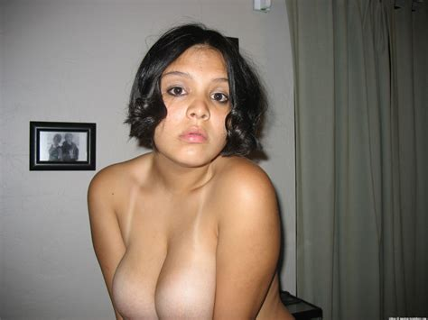Mexican Teen Busty Tits