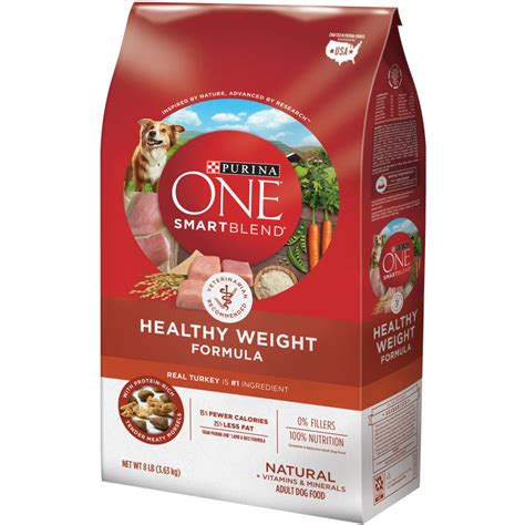 buy purina  dry dog food healthy weight bag kg