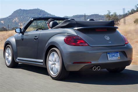 2015 Volkswagen New Beetle Convertible