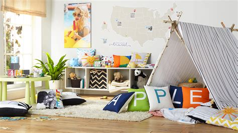 Kids Playroom Decor  Kids Designs  Home Decor  Shutterfly