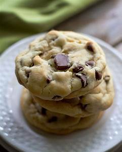 Tips for Perfect Chocolate Chip Cookies Recipe - Pinch of Yum