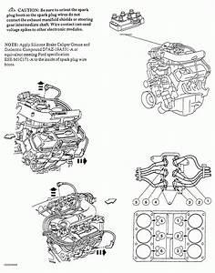 Firing Order 1997 Ford F150 4 6