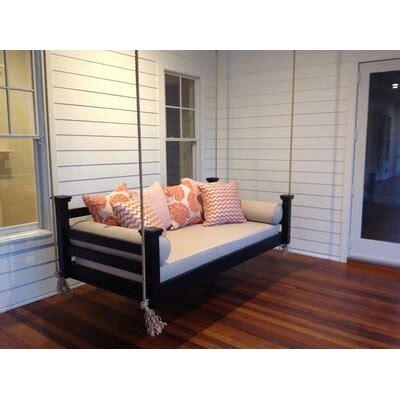porch swings youll love wayfair