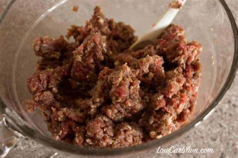 Ground beef jerky (or venison). How to Make Ground Beef Jerky   Low Carb Yum
