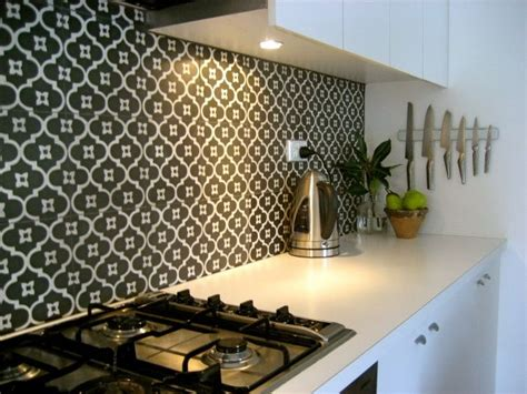 moroccan style kitchen tiles moroccan splash back ideas for contemporary kitchens 7851
