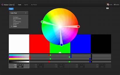 Wheel Photoshop Rgb Adobe Categories Photofocus Ames