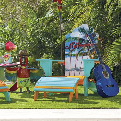margaritaville st somewhere adirondack chair