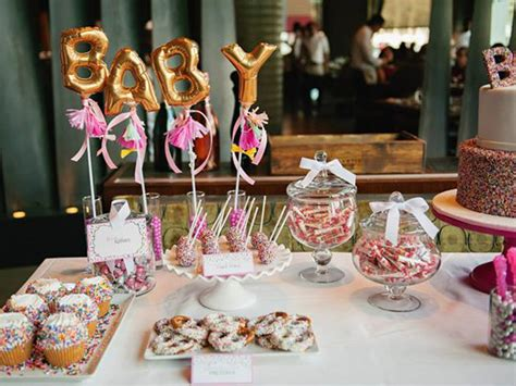 popular baby shower themes     cute