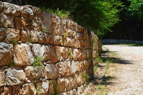 Sichtschutz Aus Stein by Aus Stein Einen Sichtschutz Bauen 187 Die Besten Ideen
