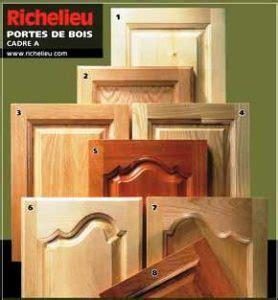 changer porte d armoire de cuisine modification dans votre cuisine changer les portes d