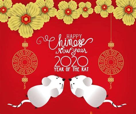 koleksi ucapan selamat   cina cny  menarik