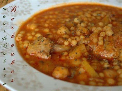 idee plat a cuisiner recettes de couscous et algérie 9