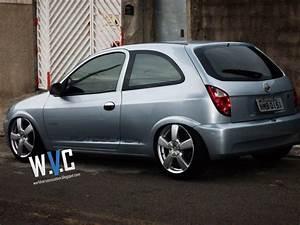 World Version Custom  Carro Do Internauta
