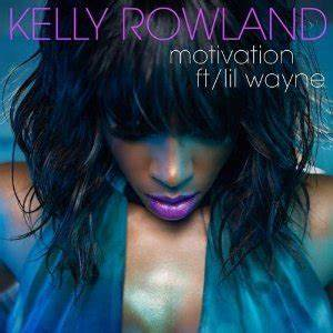 Motivation (Kelly Rowland song) - Wikipedia