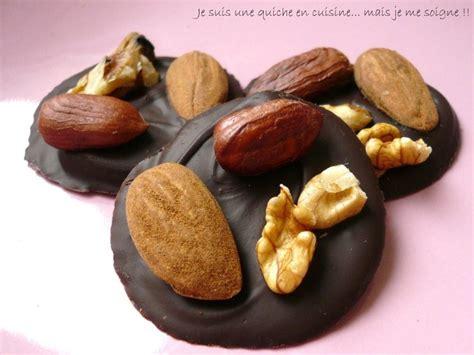 chocolat maison pour noel