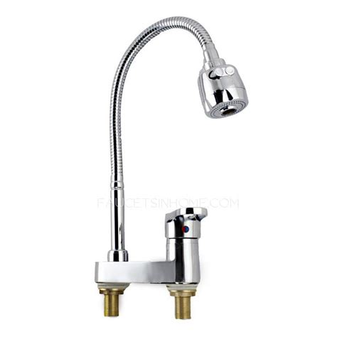 kitchen faucet discount discount rotatable two holes cheap kitchen faucet