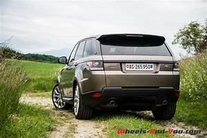 Range Rover Hybride 2018 : essai range rover sport 3 0 sdv6 hybrid l esprit range reste intact wheels and ~ Medecine-chirurgie-esthetiques.com Avis de Voitures