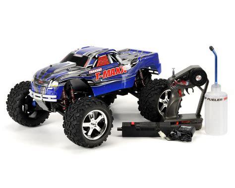 best nitro monster truck traxxas t maxx 3 3 4wd rtr nitro monster truck forward