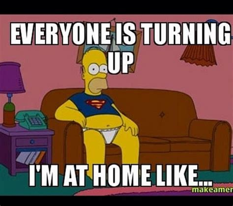 Homer Simpson Meme - funniest homer simpson memes on instagram