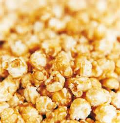 45 Popcorn Recipes