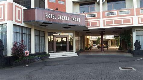 jepara indah hotel indonesia review hotel