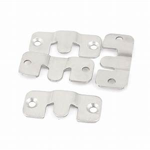 Sectional sofa connecting brackets furniture parts sofa for Sectional sofa connector brackets