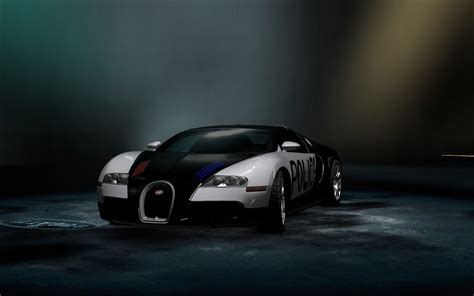 Additionally, all body kits (including standard ones) can be further modified via autosculpt. Bugatti Veyron Police by Aditzu25 | Need For Speed Undercover | NFSCars