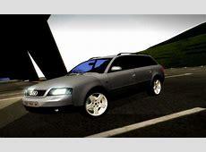 Audi A6 C5 Avant 30 for GTA San Andreas