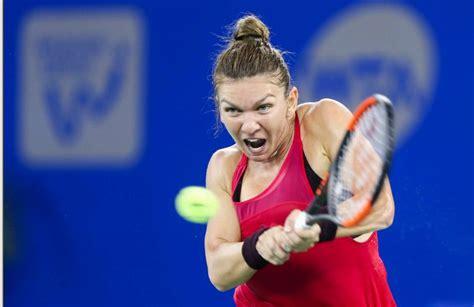 SIMONA HALEP LA DOHA | A fost anuntata ora meciului Simona Halep - Julia Goerges, din sferturi - www.sport.ro - Miercuri 13 Februarie 2019