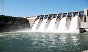 How Is Electricity Produced From Dams