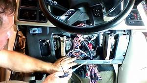 Remote Start Plug And Play Installation For 2003