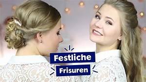 Festliche Frisuren Selber Machen : frisur zum selber machen ~ Frokenaadalensverden.com Haus und Dekorationen