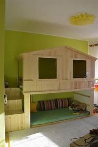Ikea Kura Bett Umgestalten : 35 awesome ikea kura beds for kids home design and interior ~ Watch28wear.com Haus und Dekorationen