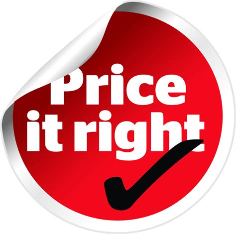 the price retail intelligence the right price is key for shoppers