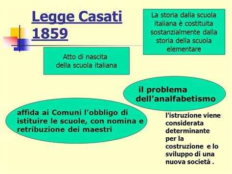 Legge Casati l insegnamento della religione nella storia ppt scaricare