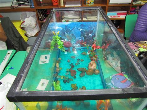 como hacer una maqueta acuatica imagui